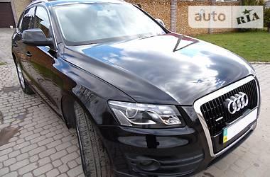 Audi Q5 3.2 V6 2010