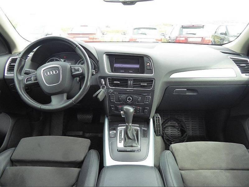 Audi Q5 2012 року
