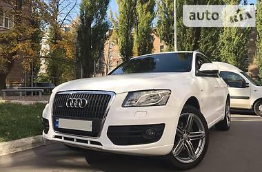 Audi Q5 2.0 TDI quattro 2011