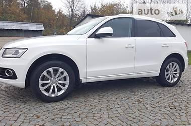 Audi Q5  TDI QUATTRO FULL-S 2014