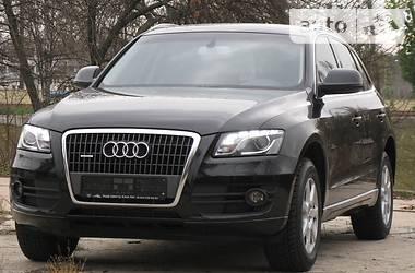Audi Q5 2.0 TDI QUATTRO 2012