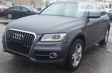 Audi Q5 3.0 2014