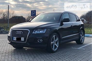 Audi Q5 2.0 TDI 2014