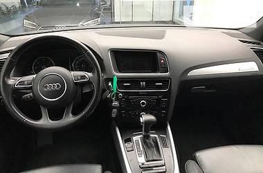 Audi Q5 2.0 TDI 2013