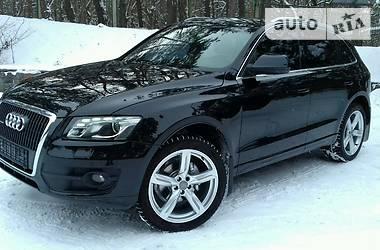 Audi Q5 Quattro Full 2009
