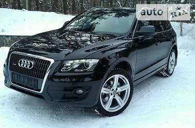 Audi Q5 S-Line 2009