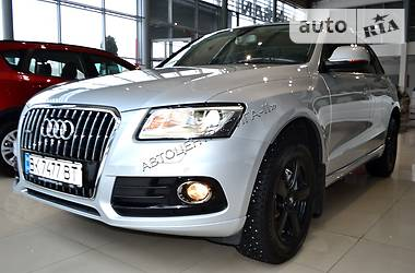 Audi Q5 TDI QUATTRO S-IDEAL 2013
