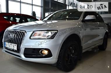 Audi Q5 TDI QUATTRO S-IDEAL 2013