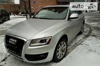 Audi Q5 2.0 TFSI 2012