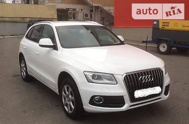Audi Q5 2.0 TDI OFFICIAL 2014