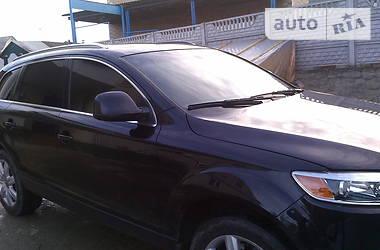 Audi Q7 3.6 FSI quattro 2007