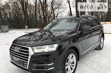 Audi Q7 3.0 TDI quattro 2015