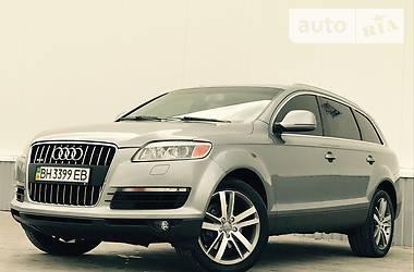 Audi Q7 4.2 FULL 2008