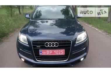 Audi Q7 S_LINE 2008