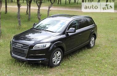 Audi Q7 3.0 TDI quattro 2009
