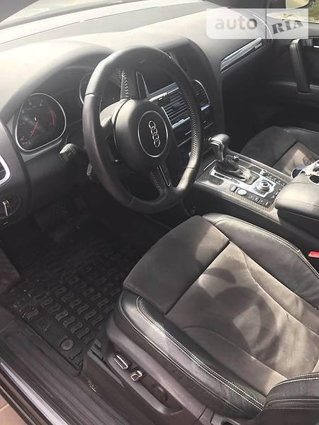Audi Q7 - AutoWeek.nl
