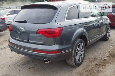Audi Q7 3.0 TFSI quattro 2015