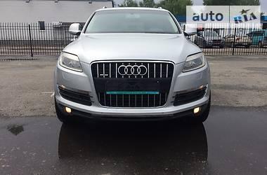 Audi Q7 3.0 TDI quattro 2007