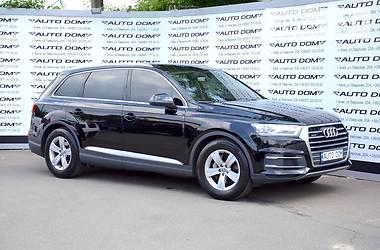 Audi Q7 3.0TDI Pneumo 2015