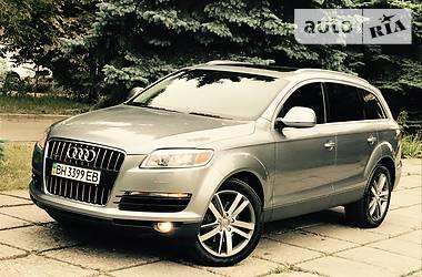 Audi Q7 FULL 2008