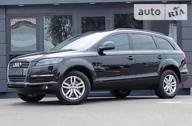 Audi Q7 3.6 FSI quattro 2008