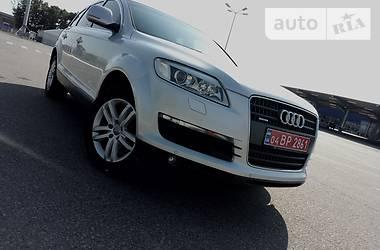Audi Q7 3.0 TDI quattro 2008
