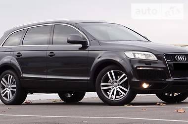 Audi Q7 S-Line QUATTRO 2008