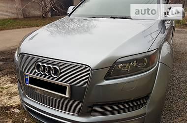 Audi Q7 4.2 2006