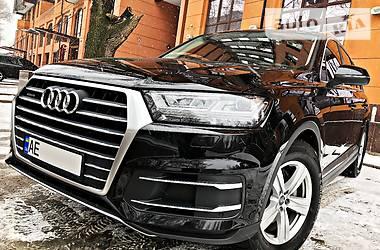 Audi Q7 272Hp 2017