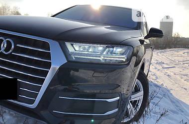 Audi Q7 3.0 TDI 2016