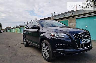 Audi Q7 Premium 2011