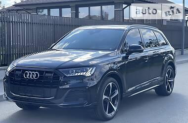 Audi Q7 S Line Maxi 2020