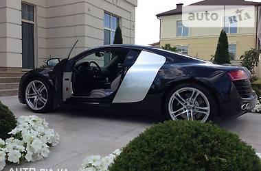 Audi R8 4.2 quattro 2009