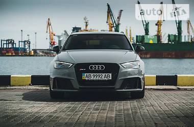 Audi RS3 ABT 2015
