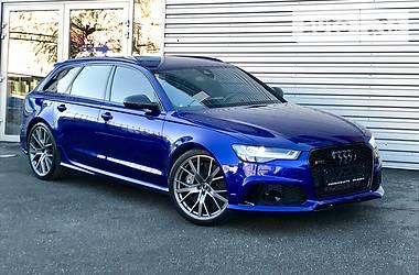Audi RS6 ABT 2016