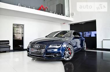 Audi RS7 700 л. с. 2013