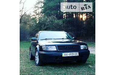 Audi S4 2.2  1992