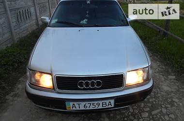 Audi S4  1993