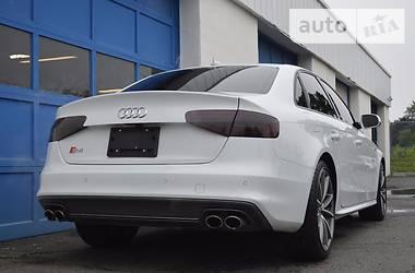 Audi S4  2016