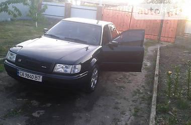 Audi S4  1991