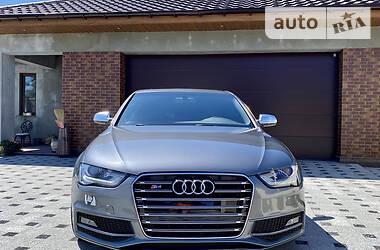 Audi S4 S4MANUAL 2014