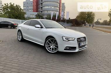 Audi S5 s5 2013