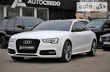 Audi S5 Quattro 2015
