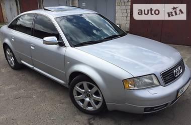 Audi S6  2000