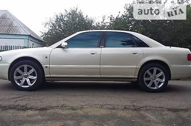 Audi S8 4.2i V8 1997
