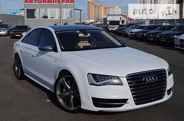 Audi S8 CERAMIC 2013