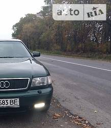 Audi S8 4.2 1998