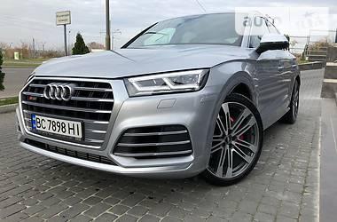 Audi SQ5 SQ5 2017