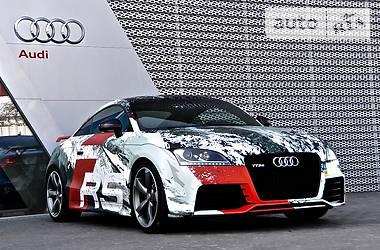 Audi TT RS  2014