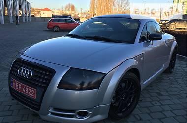 Audi TT (все)  2000